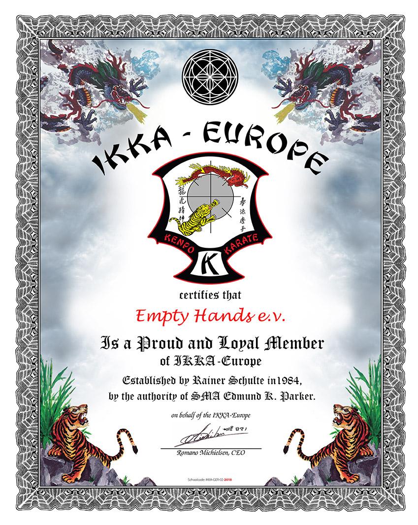 """alt=""""IKKA Kenpo Karate Training in Mönchengladbach zur effektiven Selbstverteidigung"""">"""