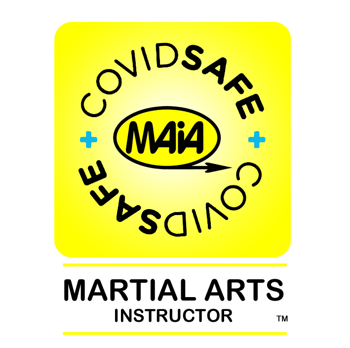 Unsere Instructoren sind COVID-Safe zerifiziert