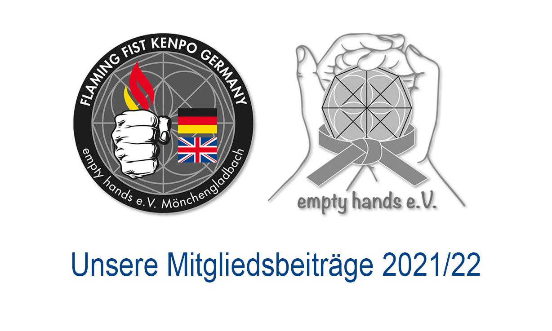 Kenpo Karate Mönchengladbach im Verein